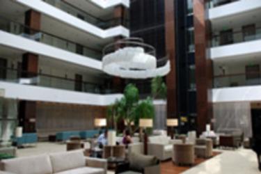 Agaoglu My City Hotel: Lobby ISTANBUL