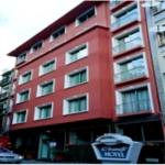 Hotel Cihangir