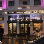 Hotel Grand Washington