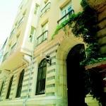 Hotel Misafir Suites Istanbul