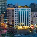 Hotel Ottoman Palace Taksim Square