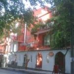 Hotel La Villa Blanche