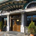 Hotel Germir Palas