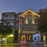 Hotel Istanbul Holiday