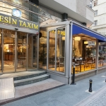 Best Western Eresin Hotels Taxim