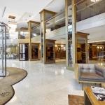 Hotel Avantgarde Levent