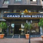 Hotel Grand Emin