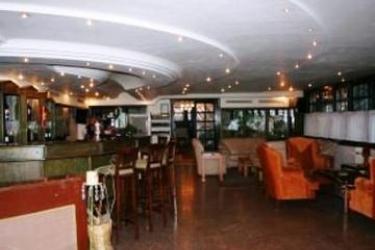Hotel Airport Inn: Bar ISTANBUL