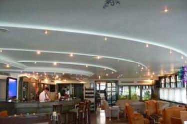 Hotel Airport Inn: Hall ISTANBUL