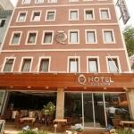 The Q-Inn Hotel, Old City