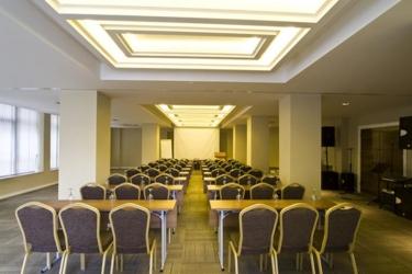 Innpera International Hotel Istanbul: Conference Room ISTANBUL