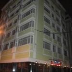 Hotel Rouge Noire