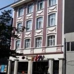 Hotel Fatih Resadiye