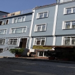 Hotel Anatolia Suites