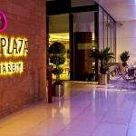 Hotel Crowne Plaza Istanbul Harbiye