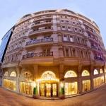 Hotel Marmaray