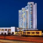 Hotel Divan Istanbul Asia