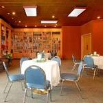 CLARION HOTEL UNIVERSITY HOTEL & CONFERENCE CENTER 2 Estrellas