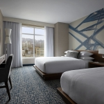 ITHACA MARRIOTT DOWNTOWN ON THE COMMONS 3 Sterne