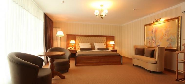 Hotel Nadiya: Chambre IVANO-FRANKIVS'K