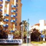 Hotel Fontan