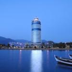 Hotel Wyndham Grand Izmir Ozdilek