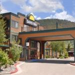 Hotel Days Inn Jackson Hole