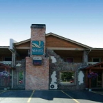 Hotel Quality Inn & Suites 49'er