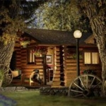 RUSTIC INN AT JACKSON HOLE 4 Stars