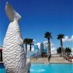 Doubletree By Hilton Hotel Jacksonville Riverfront