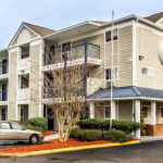 SUBURBAN EXTENDED STAY BAY MEADOWS 3 Stars