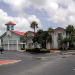 Hotel Days Inn Jacksonville Baymeadows