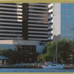 OMNI JACKSONVILLE HOTEL 4 Estrellas