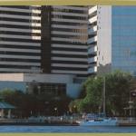 OMNI JACKSONVILLE HOTEL 4 Etoiles