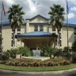 Hotel Holiday Inn Express Jacksonville South