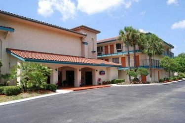 Hotel Howard Johnson Inn And Suites: Exterieur JACKSONVILLE (FL)