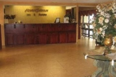 Hotel Howard Johnson Inn And Suites: Lobby JACKSONVILLE (FL)