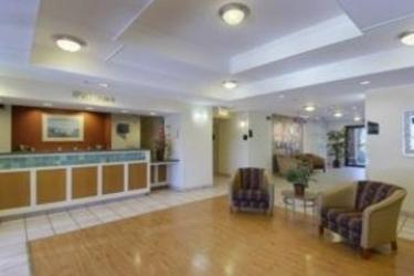 Hotel Red Roof Inn Jacksonville Airport: Swimming Pool JACKSONVILLE (FL)