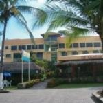 Hotel Balcon Del Mar