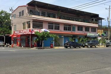 Hotel Hacienda Garcia: Centro Benessere JACO - PUNTARENAS