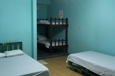 Hotel Hacienda Garcia: Parco Giochi JACO - PUNTARENAS