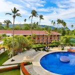 Hotel Best Western Jaco Beach Resort