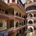 Hotel Umaid Bhawan- A Heritage Home