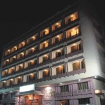 Hotel Vesta Maurya Palace
