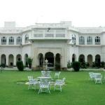 Hotel Hari Mahal Palace