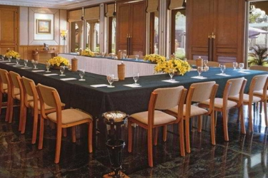 Hotel Trident: Konferenzraum JAIPUR