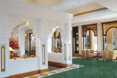 Hotel Trident: Zimmer Li Galli JAIPUR