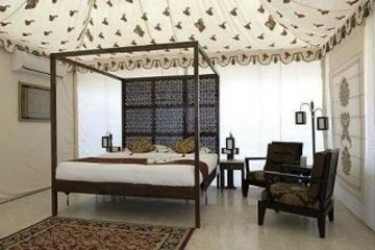 Green House Resort: Esterno JAIPUR