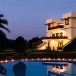 Hotel Pushkar Resorts