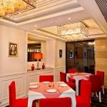 TIMES FLUTE BOUTIQUE HOTEL-PURE VEG 4 Sterne